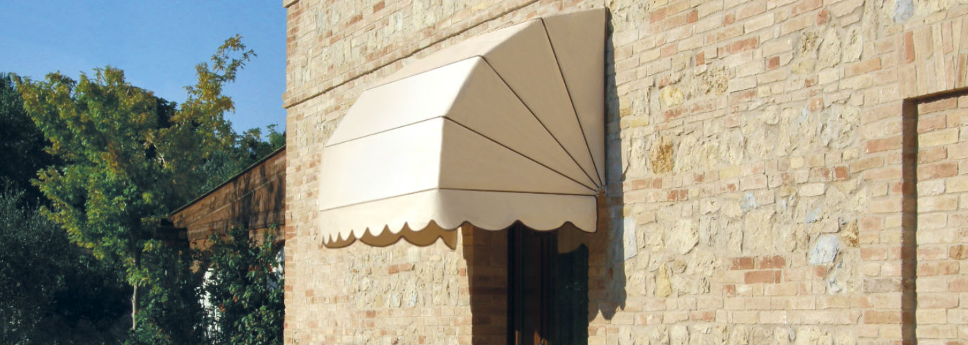 Residential - Exterior - Canopies