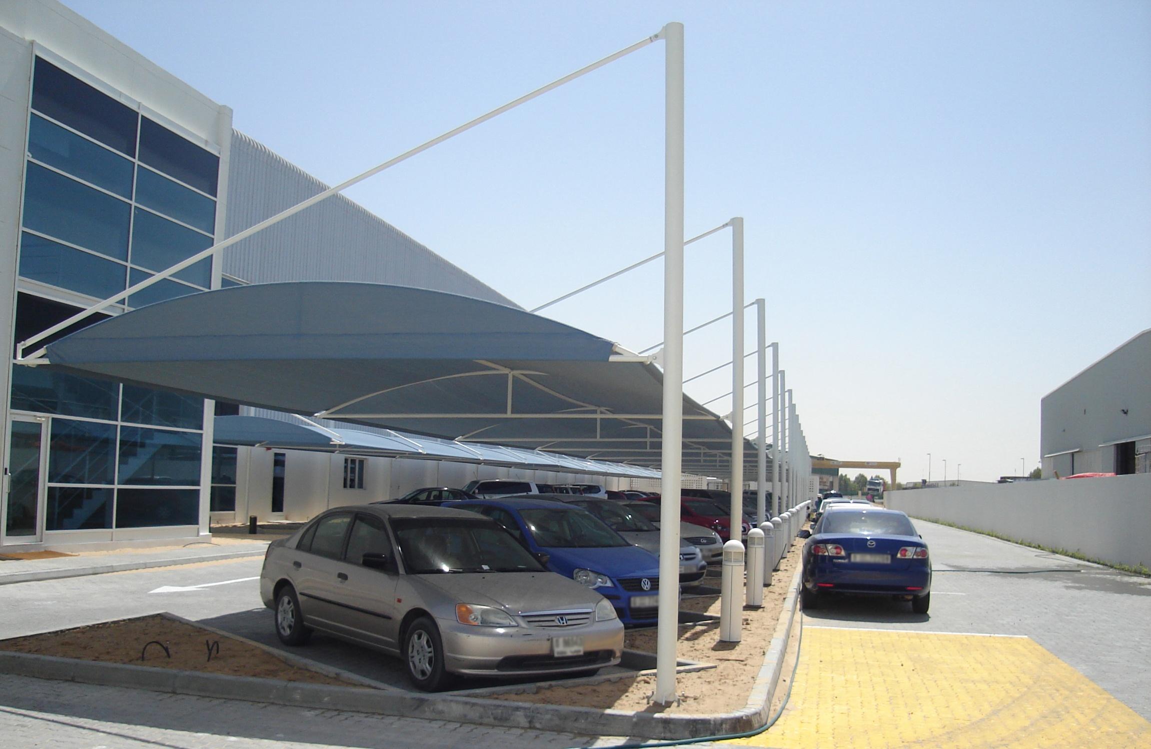 Carpark Shade, Client-Allied Enterprises,Jabelali,  Dubai[1].jpg