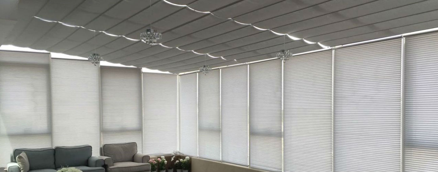 Residential - Interior - Skylight Shading Systems