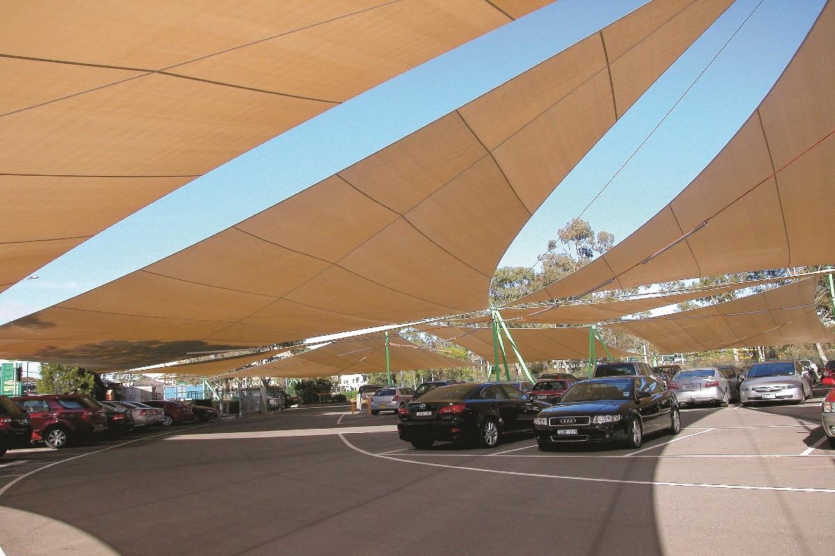 Commercial_95 carpark sail shade-1