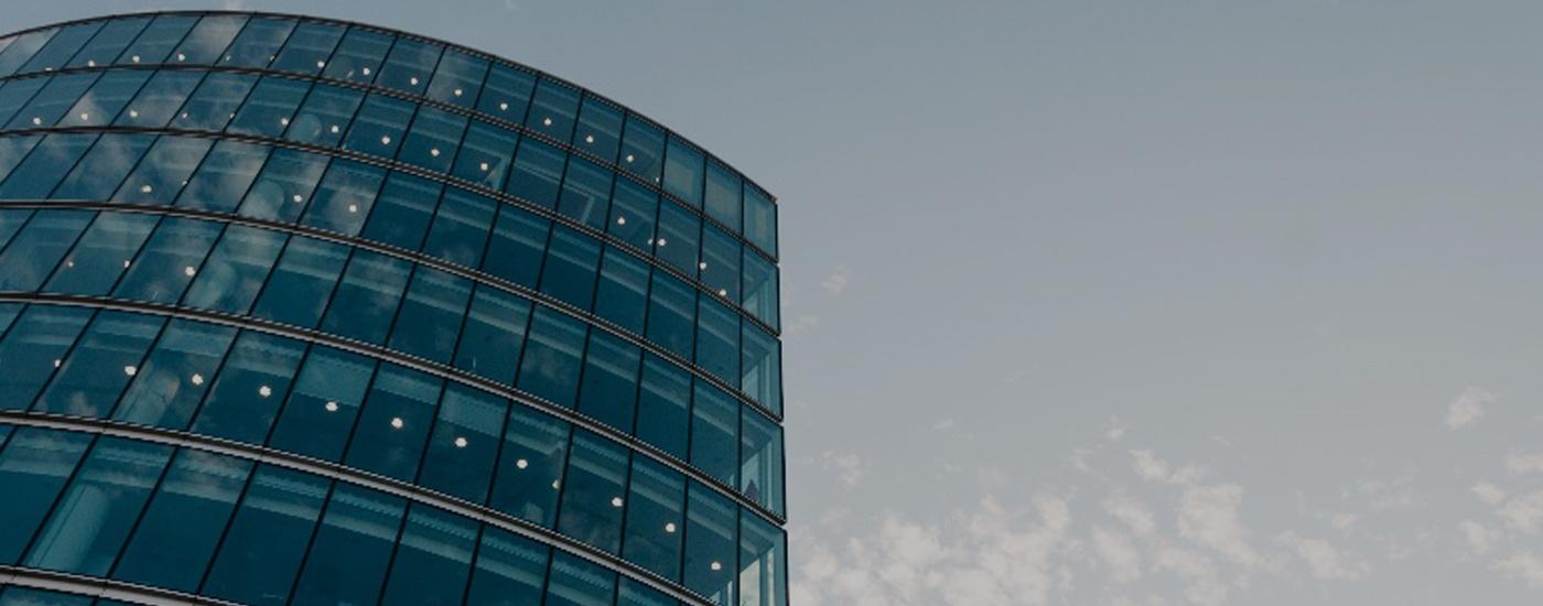 Commercial - Aluminium - and - Glazing - Curtain Wall Glazing