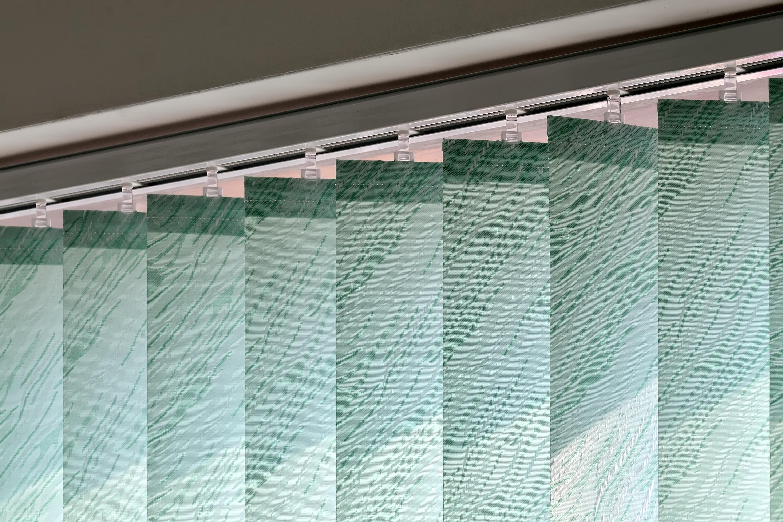 vertical blinds background-2
