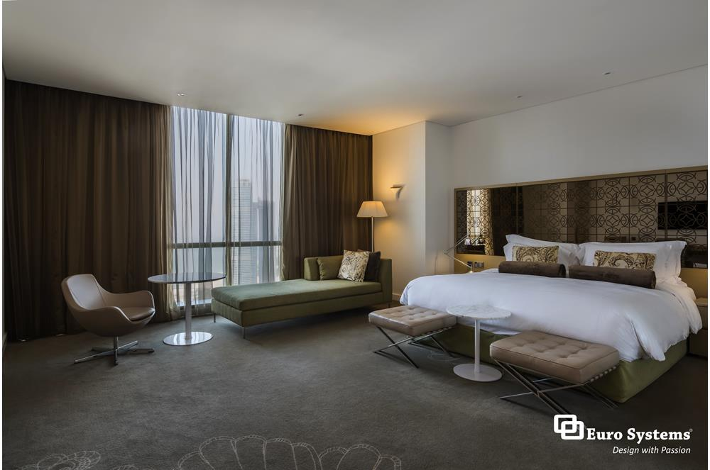 Etihad Towers Suite 5 - High Resolution