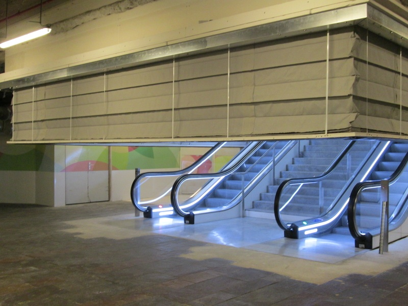 Commercial - Passive Fire Protection - Fire Curtains