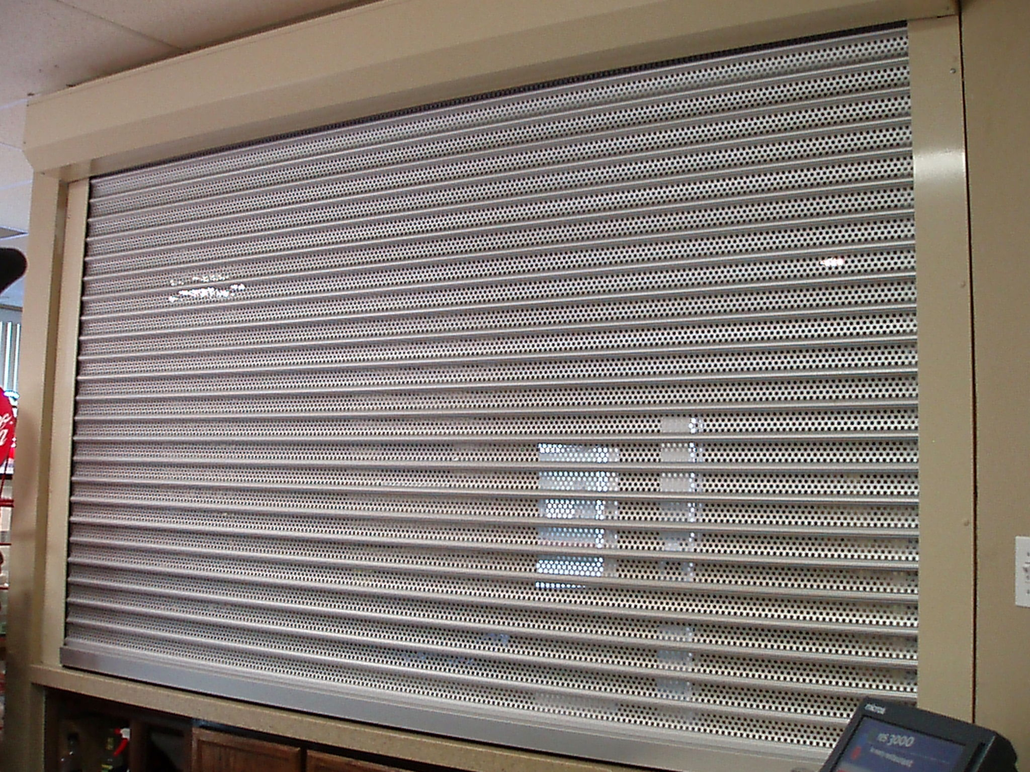Perforated Shutter.jpeg