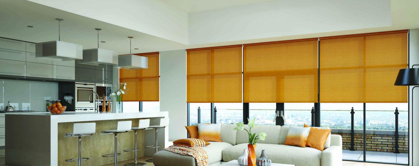 Residential - Interior - Roller Blinds - Banner.jpg