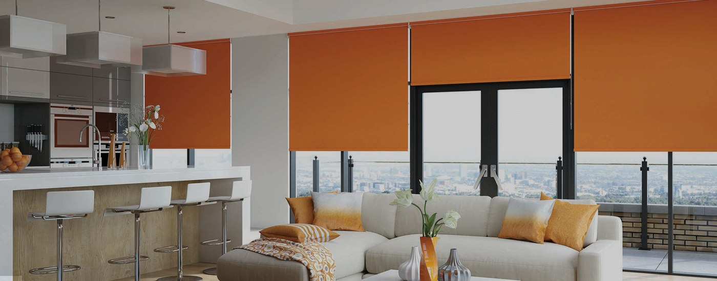 Euro Systems - Roller Blinds
