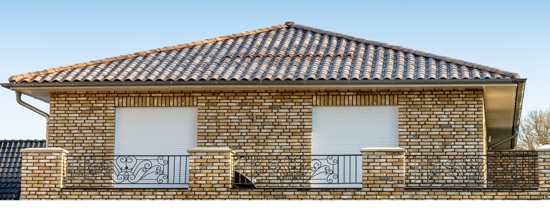 Residential - Exterior - Roller Shutter