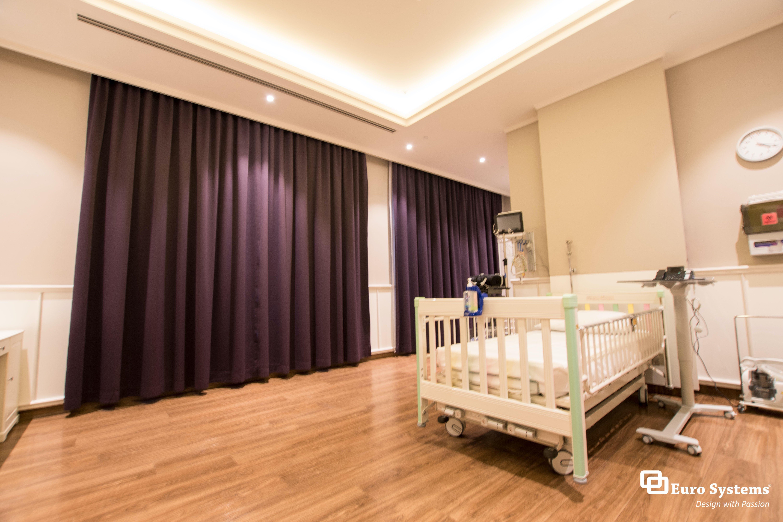 Project Gallery Abu Dhabi Salma Rehabilitation Hospital