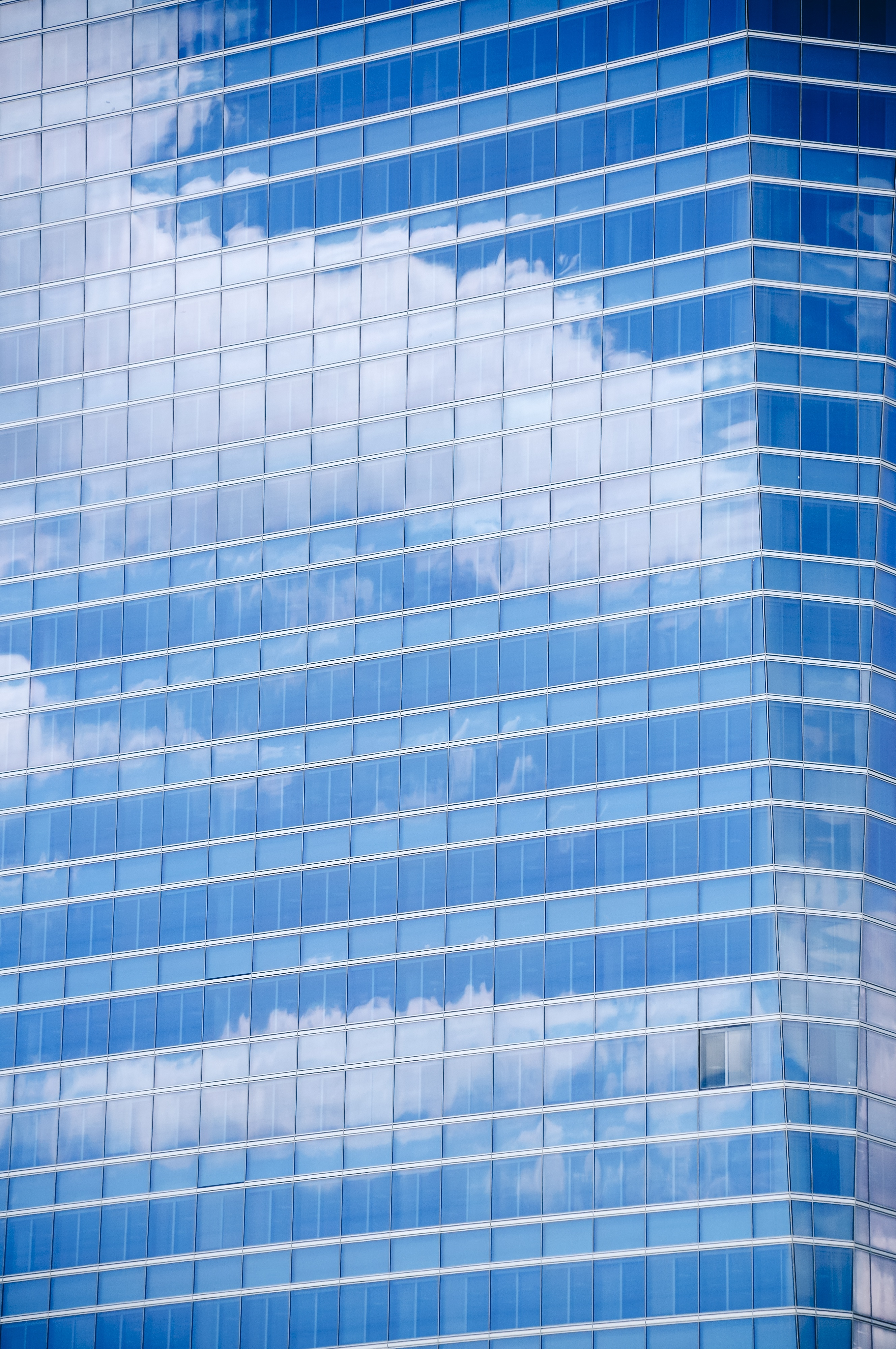 Curtain Wall Glazing Euro Systems Dubai Uae