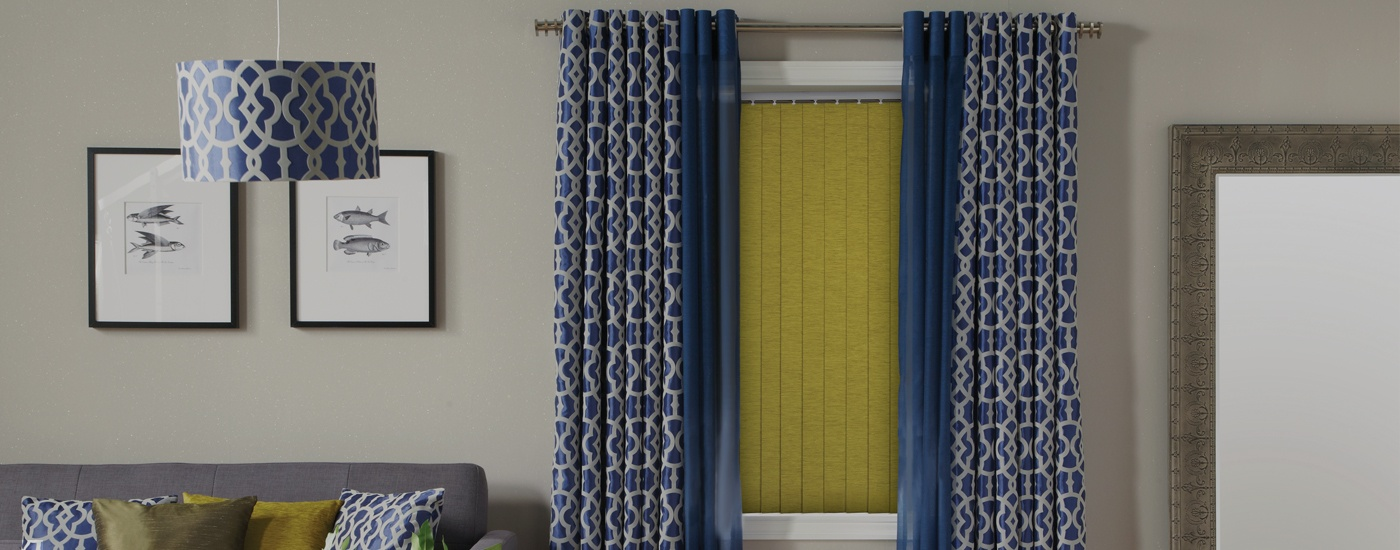 Draperies and Curtains