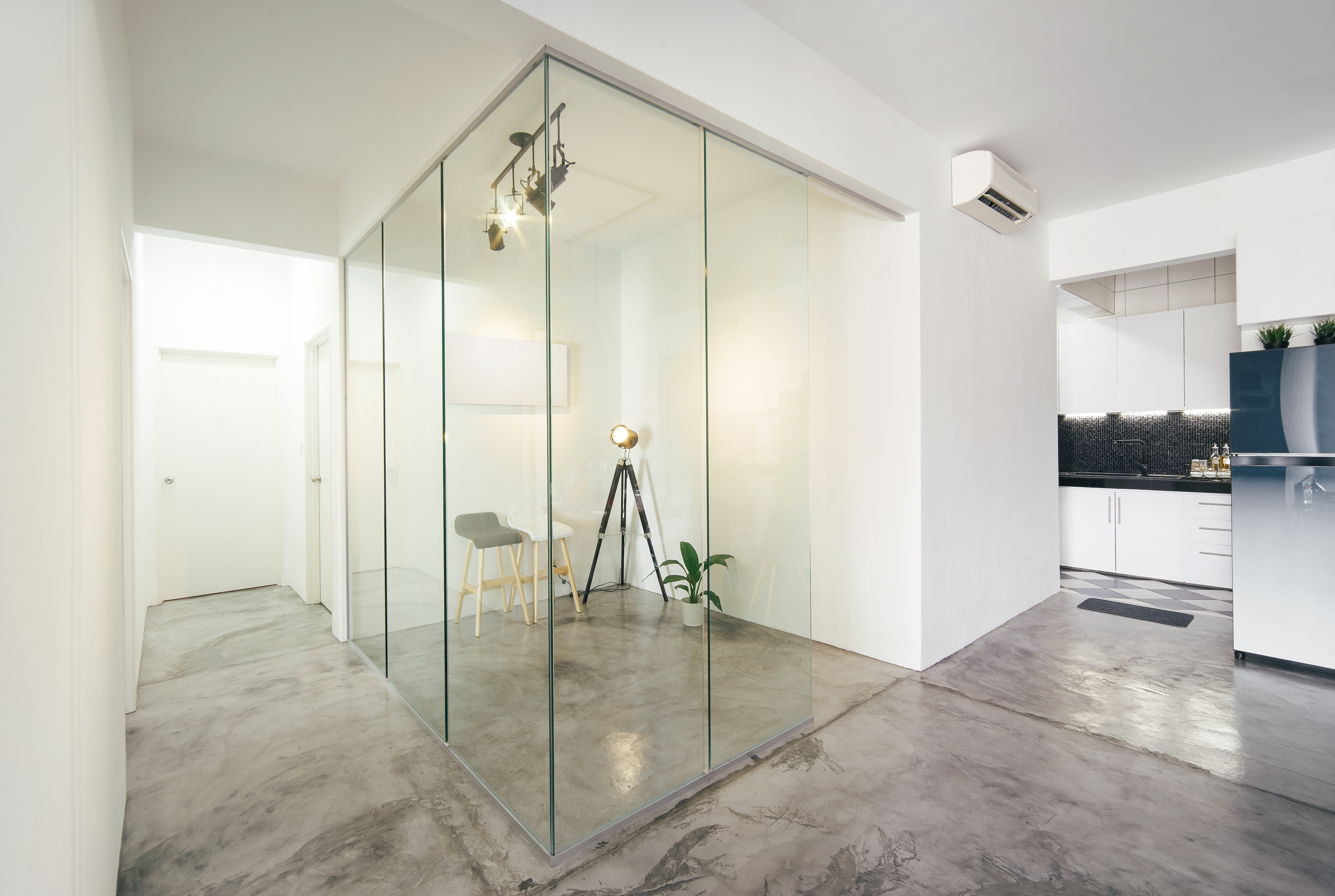 Frameless Glass Partitions Office Partitions Euro Systems 174