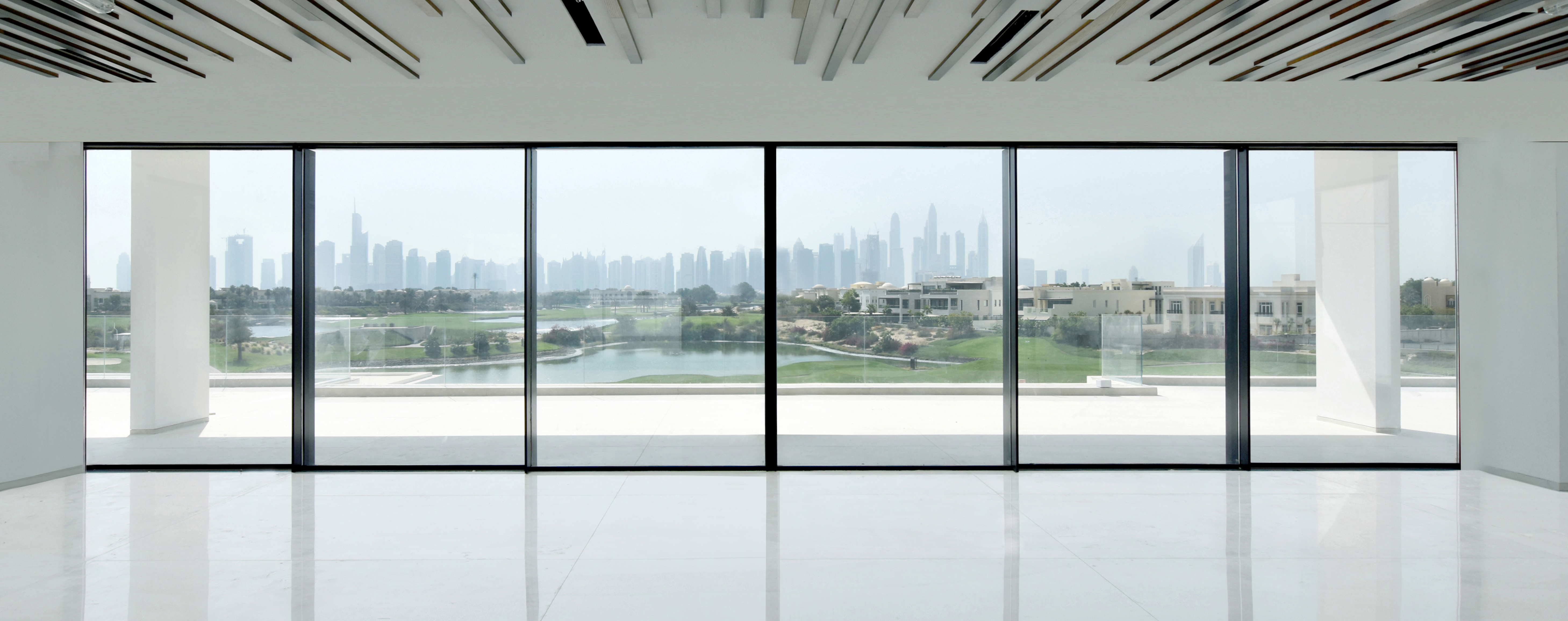 Euro Systems - Gracili Minimal Sliding System - Banner