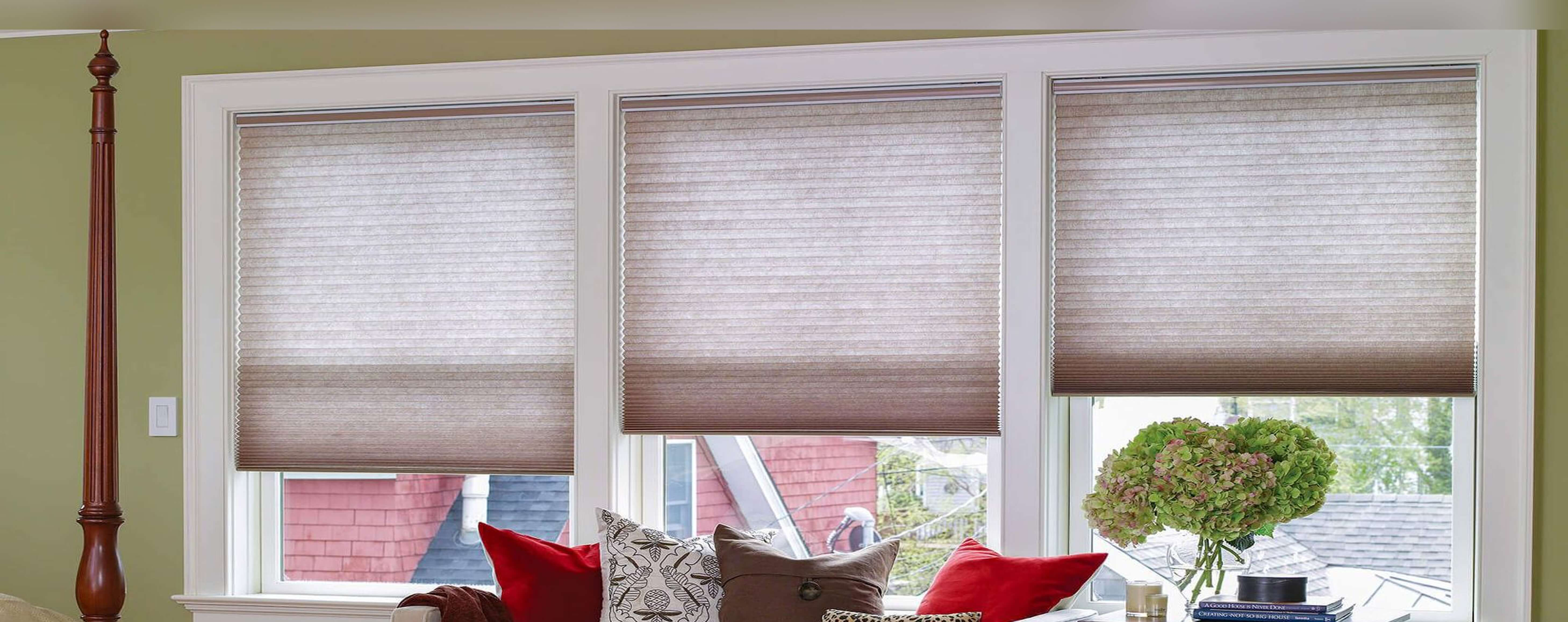 Best Honeycomb Blinds Insulated Window Blinds Euro
