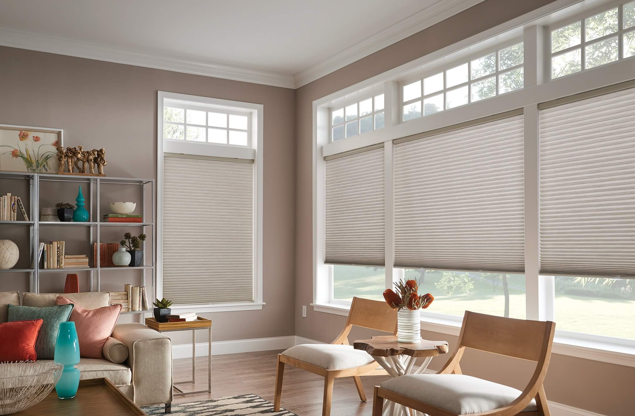 Best Honeycomb Blinds | Insulated Window Blinds | Euro