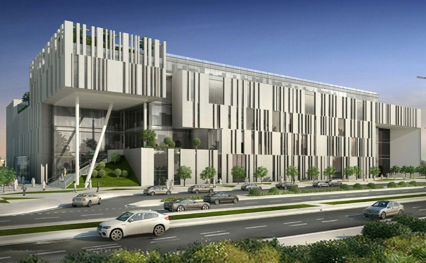 new college of education doha