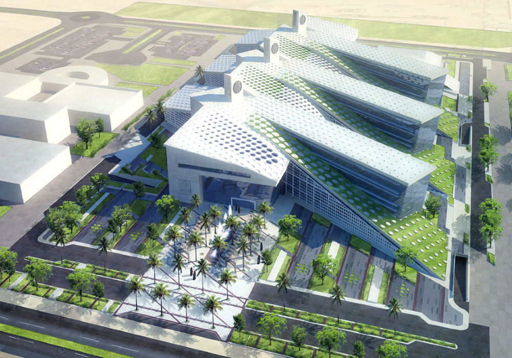 new college of engineering qatar