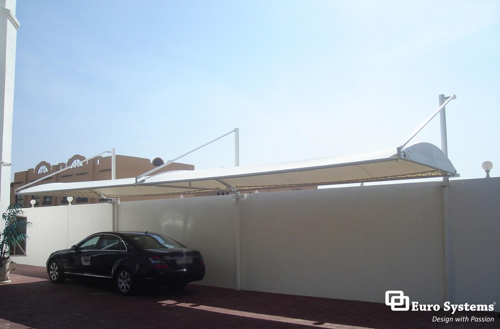 Carpark Shade, Client-Mirdif,  Dubai[1] (1)