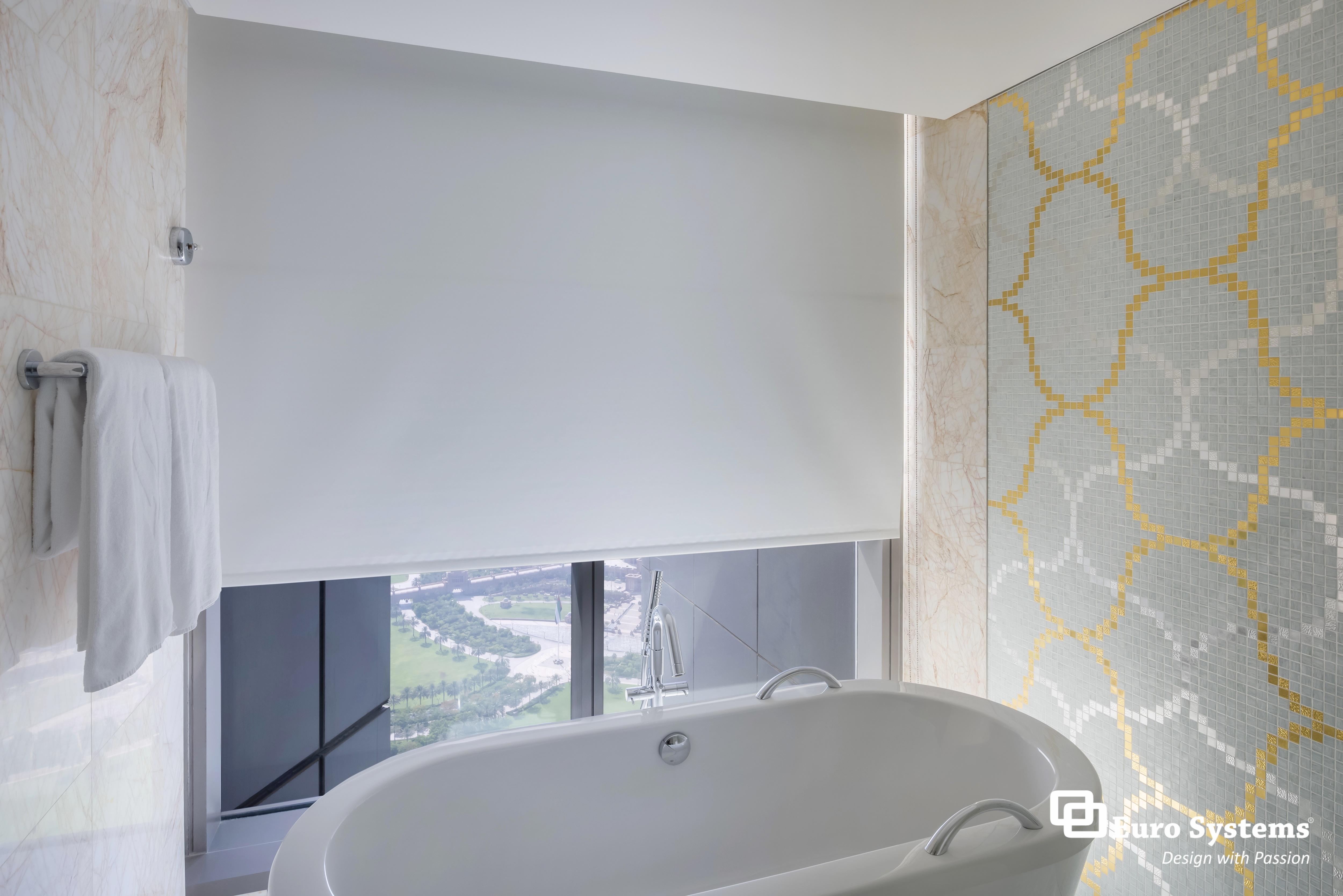 Etihad Towers Bathroom2 - High Resolution