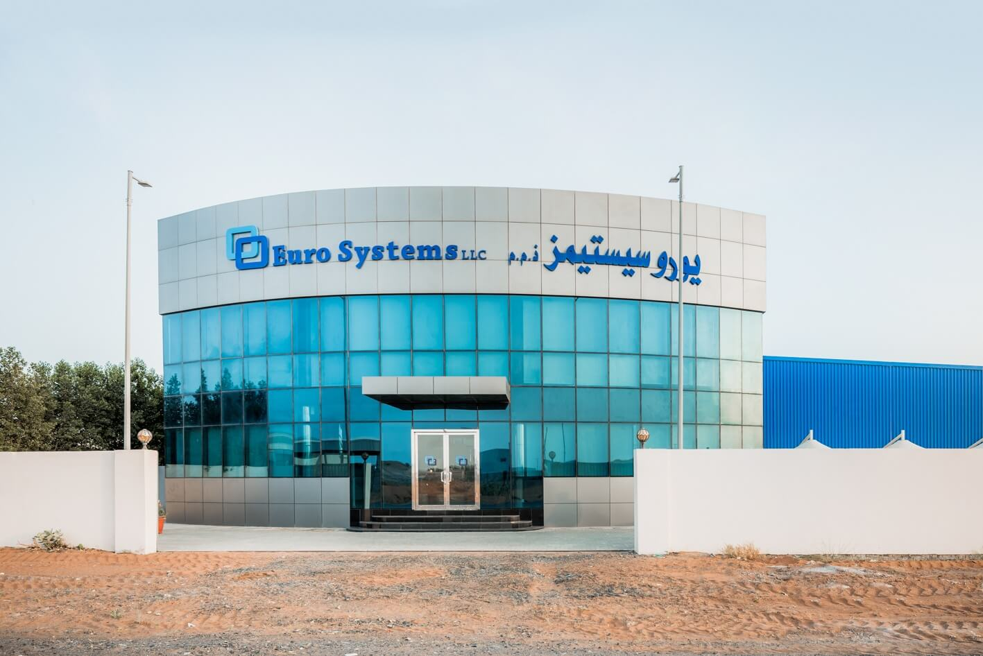 Euro Systems®