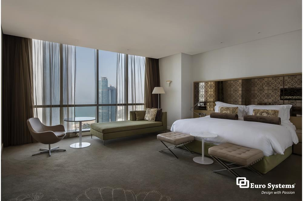 Etihad Towers Suite 2 - High Resolution